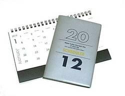 ダイアリーとカレンダー