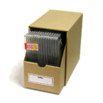 CD/DVD収納ボックス1